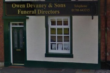 Owen Devaney & Son Funeral Service