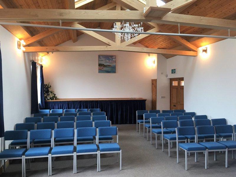 Christophers Family Funerals, Newton Abbot, Devon, funeral director in Devon