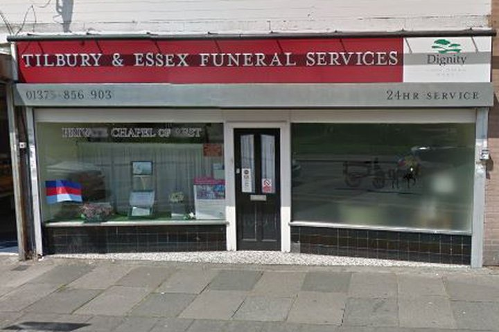 Tilbury & Essex Funeral Directors