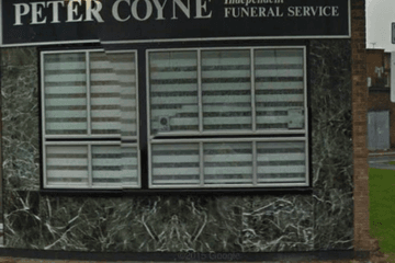 Peter Coyne Independent Funeral Service, Liverpool St. Chads Drive