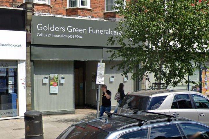 Golders Green Funeralcare