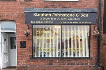 Stephen Johnstone & Son Funeral Directors, Chester