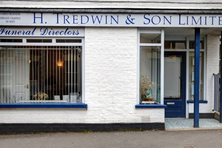 H Tredwin & Son Ltd