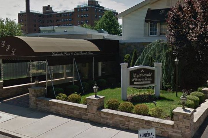 Levis Funeral Home