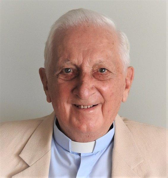 Fr William Mills
