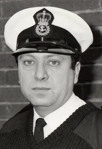 Antony Lock