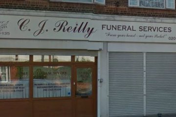 C.J Reilly Funeral Services