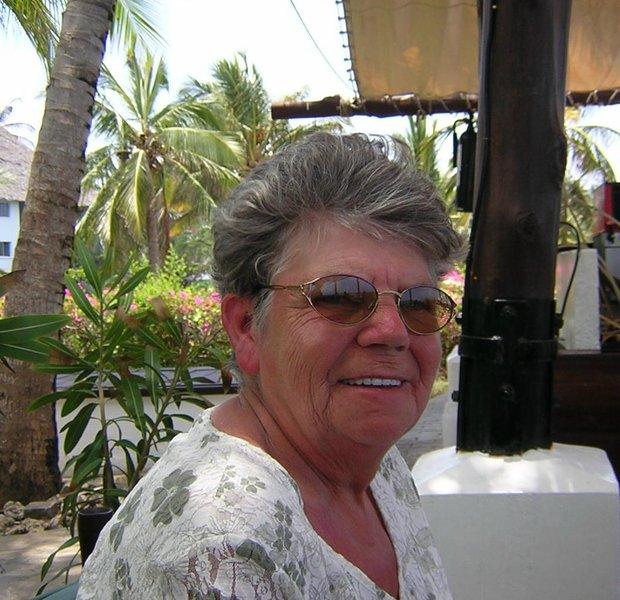 Beryl Watkinson