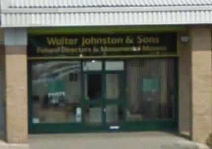 Walter Johnston & Sons Funeralcare, Erskine