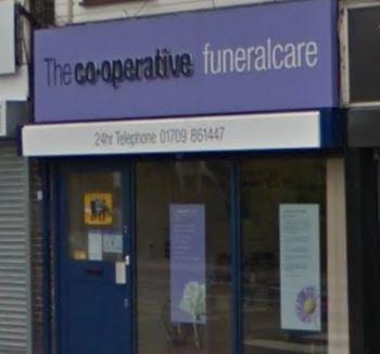 Co-op Funeralcare, Edlington