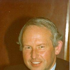 Kenneth Burhouse