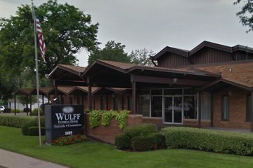 Wulff Funeral Home