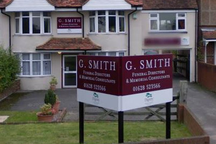 G Smith Funeral Directors