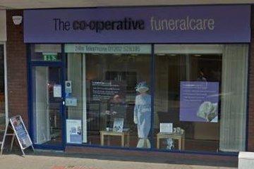 The Co-operative Funeralcare, Winton