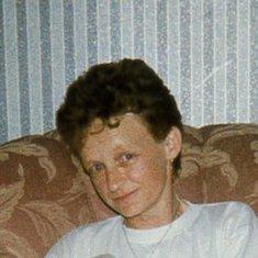 Margaret May Crawford