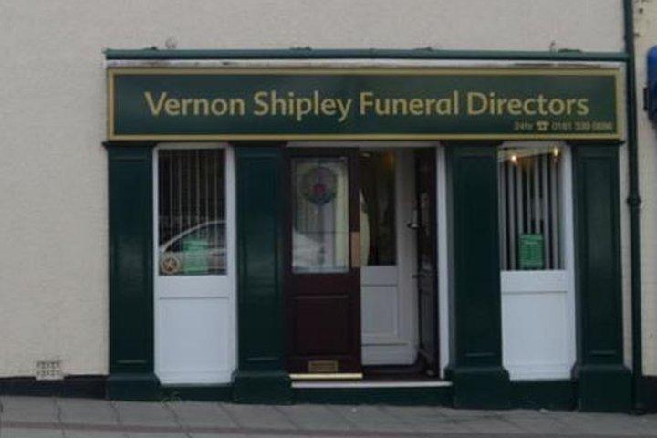 Vernon Shipley Funeral Directors
