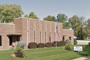 Dorr & Clark Funeral Home