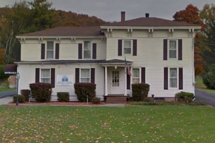 Wilcox-Dimbleby Funeral Home