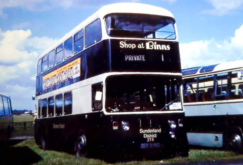 Those special days Davy, when we Conductored and drove these beautiful SDO buses, and the fun and happiness we had working there with such good mates. Say hello for us to our brothers and sisters who went before. Rest in peace Davy.