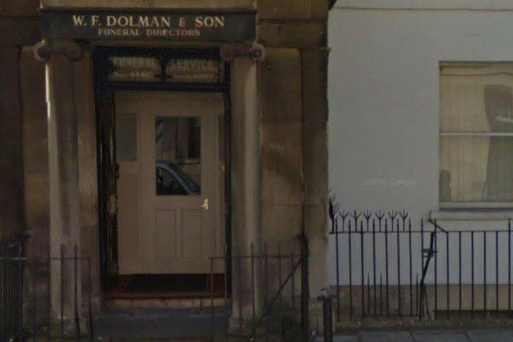 W F Dolman & Son