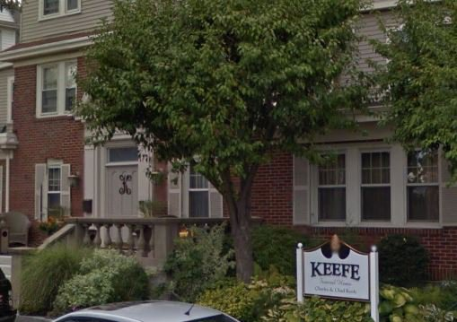 Keefe Funeral Homes