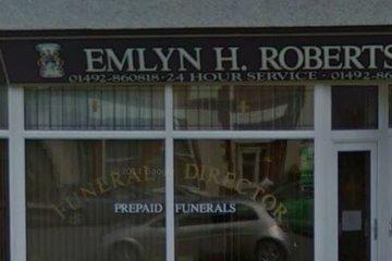 Emlyn H Roberts Funeral Director