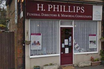 H Phillips Funeral Directors