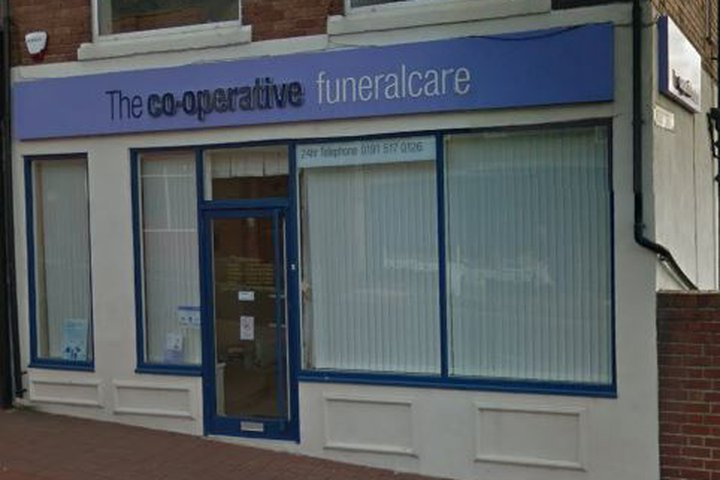 The Co-operative Funeralcare, Murton