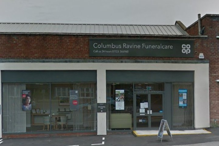 Columbus Ravine Funeralcare, 77-79 Columbus Ravine