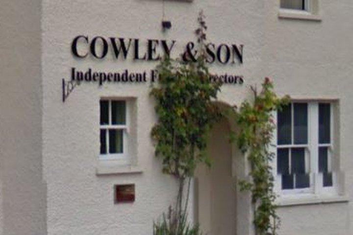 Cowley & Son Ltd