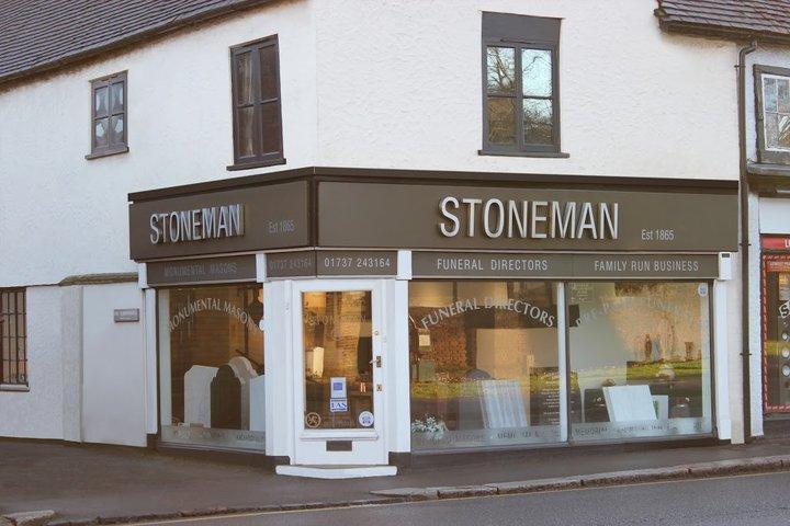 Stoneman Funeral Service Reigate