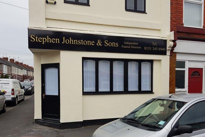 Stephen Johnstone & Son Funeral Directors, Ellesmere Port