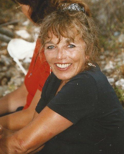 Carol Ann 'Cas' Collins