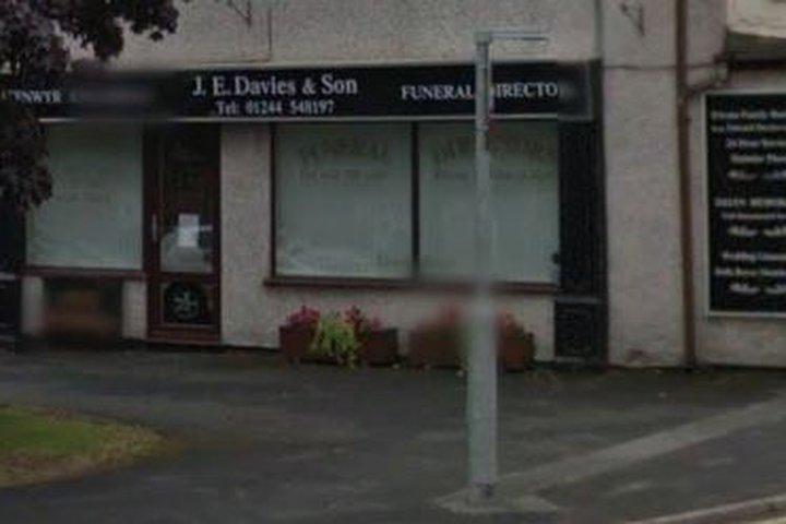 J.E Davies & Son Ltd, Buckley