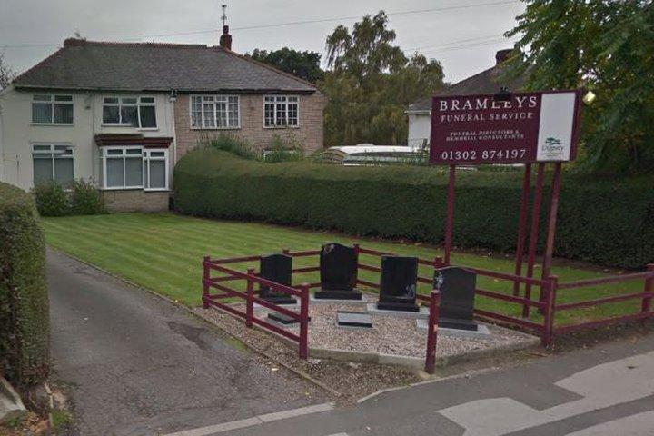 Bramleys Funeral Directors