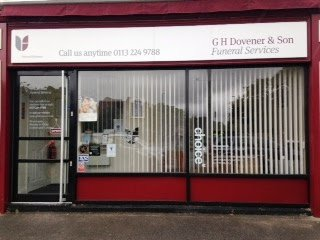 G H Dovener & Son Funeral Services