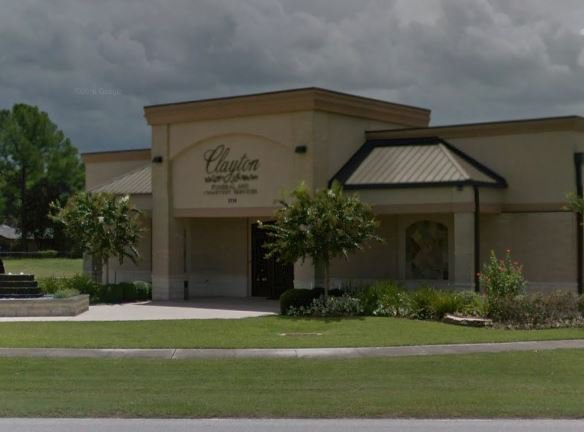 Clayton Funeral Home and Cemetery Services