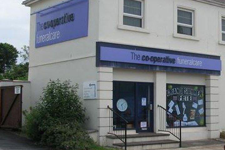 Co-op Funeralcare, Torquay