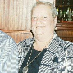 Doreen Mary Smith