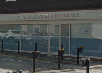 William Mitchell Funerals