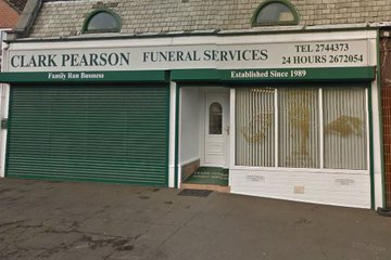 Clark Pearson Funeral Services