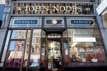 John Nodes Funeral Service, North Kensington