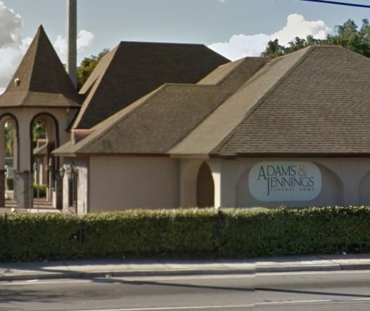Adams & Jennings Funeral Home