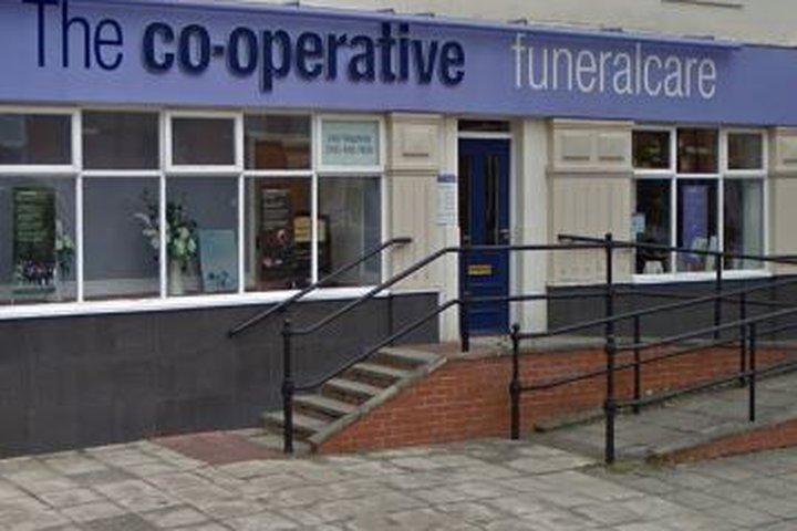 Jarrow Funeralcare