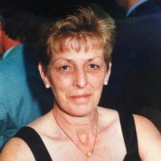 Sylvia Ann Holczimmer