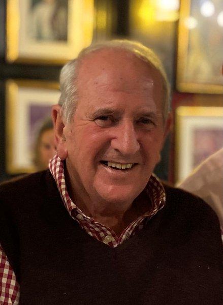 Kenneth Whittaker