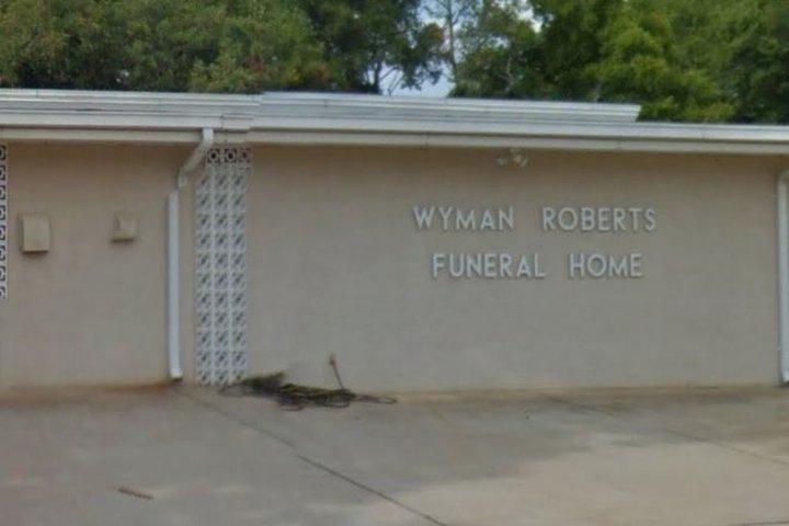 Roberts Wyman Funeral Home