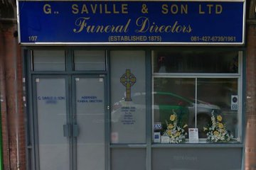 G Saville & Son Ltd, Harrow