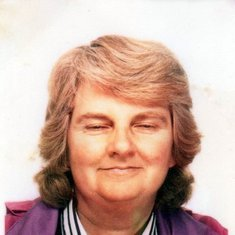 Susanne May Adams