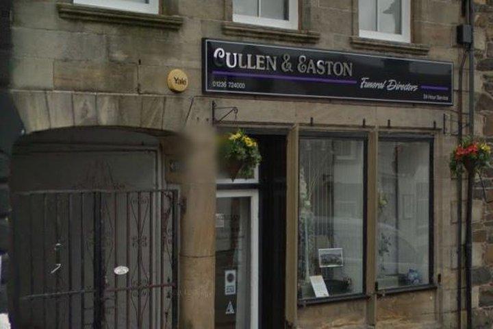 Cullen & Easton Funeral Directors